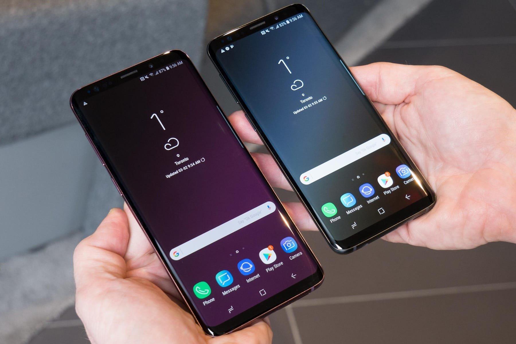 Samsung Galaxy S10