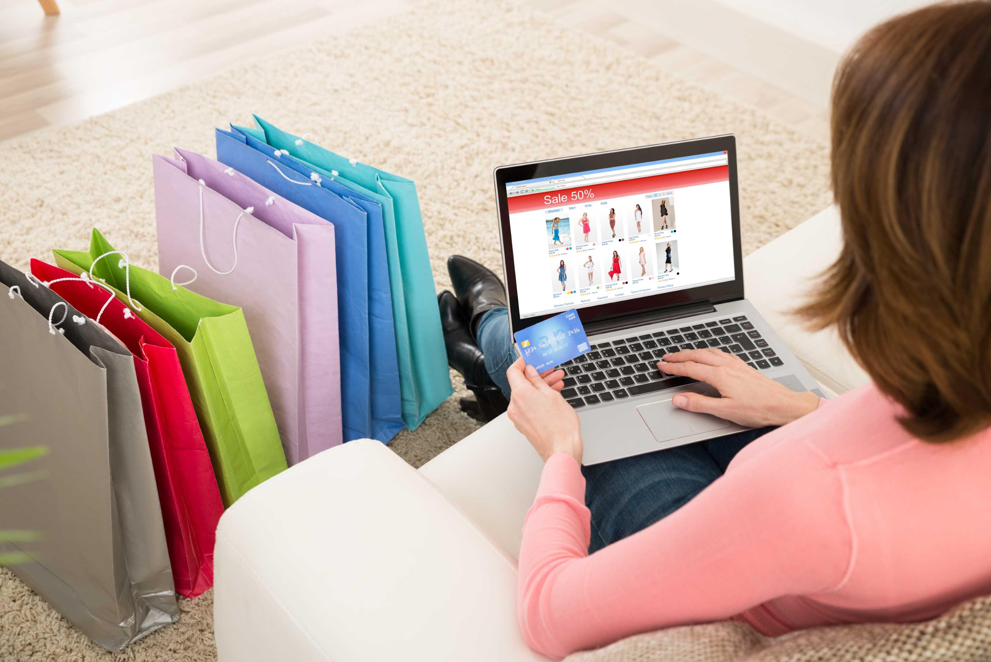 онлайн магазин нижнего белья