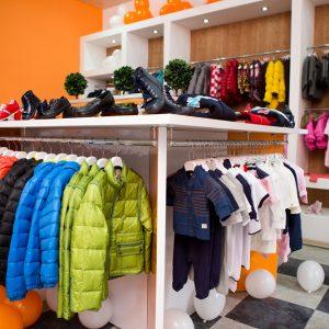 Как открыть интернет-магазин по продаже одежды